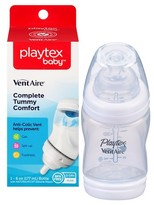 Playtex Baby VentAire Complete Tummy Comfort 6oz 1 Pack Baby Bottle
