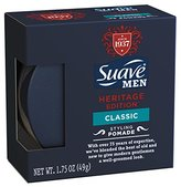 Suave Men Styling Pomade, Men Heritage Edition Classic 1.75 oz