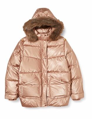Name It Girls' NKFMARLENE Jacket