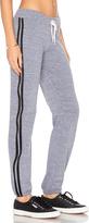 Monrow Athletic Vintage Sweatpants