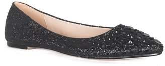 Lauren Lorraine Kelsey Embellished Flat