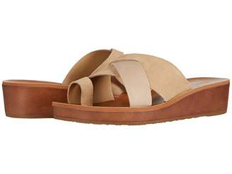 Lucky Brand Heliara (Natural) Women's Shoes