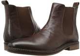 Nunn Bush Hampton Plain Toe Double Gore Slip-On Boot