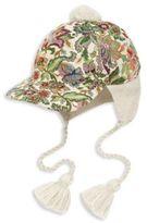 Gucci Peruviano Trapper Hat