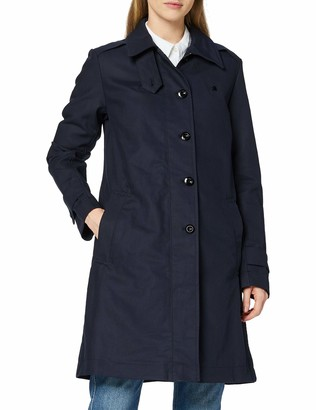 G Star Women's Minor Trench Jacket