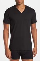 Calvin Klein Men's Big & Tall 2-Pack Cotton T-Shirt