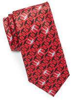Star Wars X-Wing Patterned Tie
