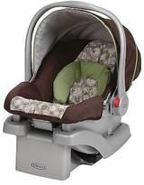Graco ; Snug Ride 30 Click Connect Car Seat - Zuba