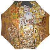 Gustav Klimt Paintings Umbrella Lovers/Wife/Husband Gifts Presents Gustav Klimt Woman-in-gold 100% Fabric And Aluminium Foldable High-quality Umbrella