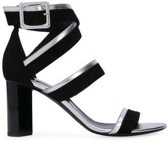 Pierre Hardy Alpha sandals