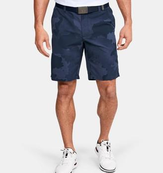 Under Armour Men's UA Match Play Shorts