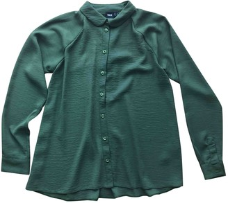 Asos Green Top for Women