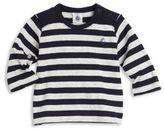 Petit Bateau Baby's Striped T-Shirt