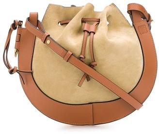 Loewe Horseshoe saddle bag