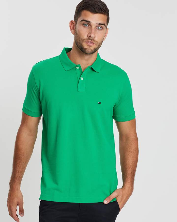 Tommy Hilfiger WCC Essential Regular Polo