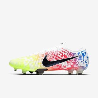 Nike Firm-Ground Soccer Cleat Mercurial Vapor 13 Elite Neymar Jr. FG