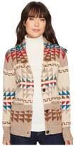 Pendleton Iconic Shawl Collar Cardigan