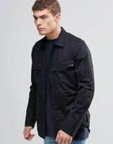 G Star G-Star Vodan Zip Overshirt Jacket