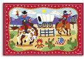 Olive Kids Ride 'Em Bedding Coordinating Placemat