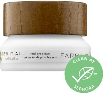 Farmacy Dew It All Total Eye Cream
