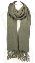 George Woven Scarf
