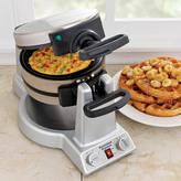 Waring Breakfast Express Belgian Waffle & Omelet Maker, WMR300
