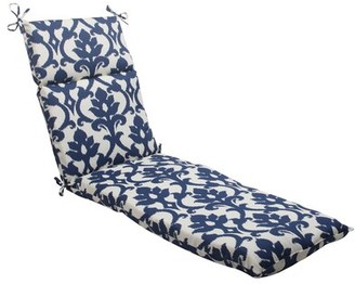 Darby Home Co Edmond Indoor/Outdoor Chaise Lounge Cushion