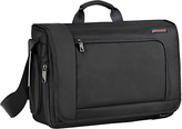 Briggs & Riley Verb Despatch 17 Laptop Messenger Bag, Black