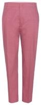 Etoile Isabel Marant Isabel Marant, Étoile Nydia Cotton-blend Trousers