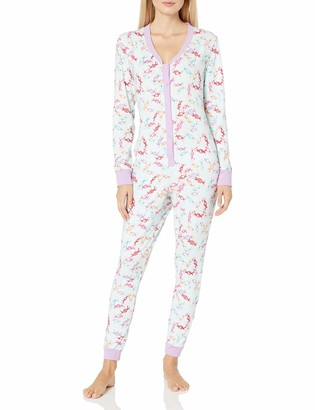 Bedhead Pajamas Women's Stretch Onesie Made in USA