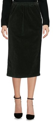 Scaglione City CITY 3/4 length skirt