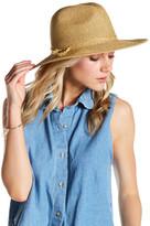 San Diego Hat Company Sparkle Panama Hat