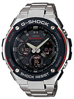 G-Shock G-STEEL Ana/Digi Stainless Steel Watch