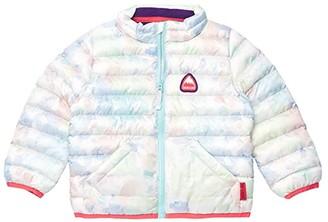Burton Evergreen Jacket (Toddler/Little Kids) (Bubbles) Kid's Clothing