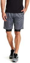 Reebok RCF Compression Short