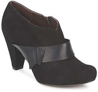 Coclico OTTAVIA women's Low Boots in Black