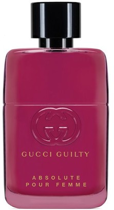 Gucci Guilty Absolute Eau De Parfum For Her 30Ml