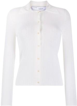 IRO Ribbed Knitted Shirt