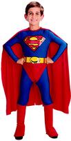 Rubie's Costume Co Superman Caped Dress-Up Set - Kids
