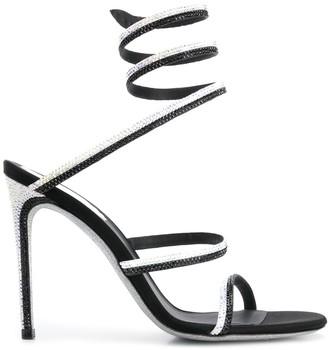 Rene Caovilla Trans Missio sandals