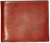 Thumbnail for your product : Bosca Old Leather Collection - Credit Wallet w/ I.D. Passcase