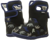 Bogs Baby Classic Polar Bears (Toddler)