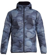 Peak Performance Helium Hooded Down Jacket