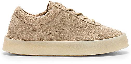 Yeezy Season 6 Women's Crepe Sneaker