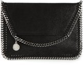 Stella McCartney 'Falabella Shaggy Deer' clutch - women - Polyester/Artificial Leather/Metal (Other) - One Size