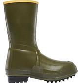 """LaCrosse Men's 12"""" Burly Air Grip Waterproof Boot"""