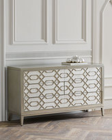 John-Richard Collection Lilith Fretwork Chest