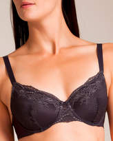 Wolford Filigra Lace Full Cup Bra