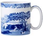 "Spode Blue Italian"" Mug"