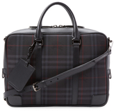 Burberry Horseferry Check Crossbody Briefcase